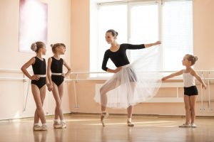 Dance teacher- Narberth & Paoli, PA- Arthur Murray Dance Studio of Narberth & Paoli